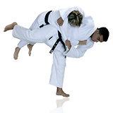 Judo-Gi Blanc