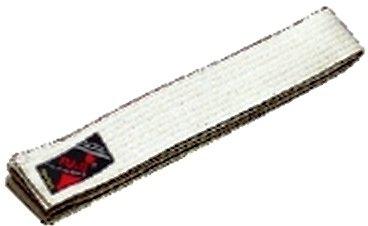 OBI Iaido blanc