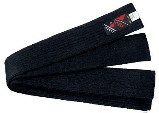 OBI Iaido noir