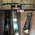 Katana Kill Bill - sabre de Bill