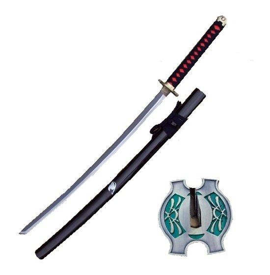 Katana Fairy Tail