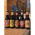 Bière rousse canadienne - Griffon