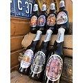 Bière canadienne Trois pistoles - Unibroue