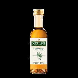 Whiskey liqueur mignonnette with maple syrup - Sortilège