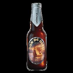 Bière canadienne Don de dieu - Unibroue