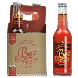 Cranberry Bec Cola