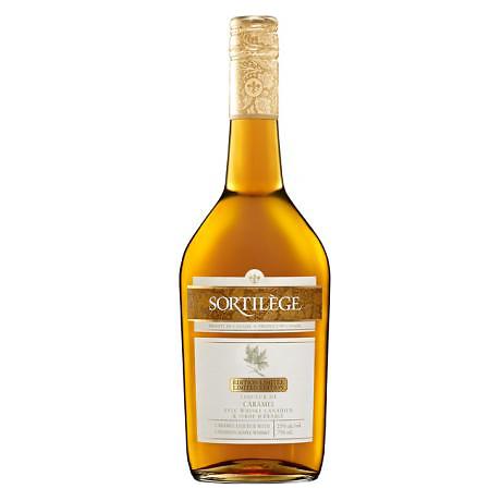 Sortilège - Liqueur de Whisky à l'érable et caramel