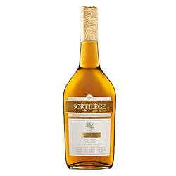 Sortilège - Whiskey liqueur with caramel and maple syrup