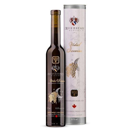 """Vin de glace """"Vidal Icewine"""""""