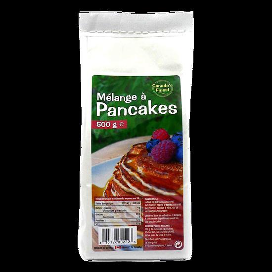 Mélange à pancakes - Farine