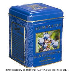Thé Bleuet - Boîte métal