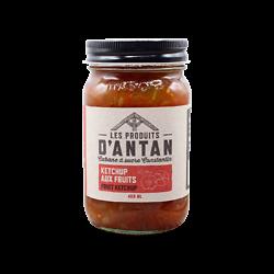 Ketchup aux fruits - Produit d'Antan