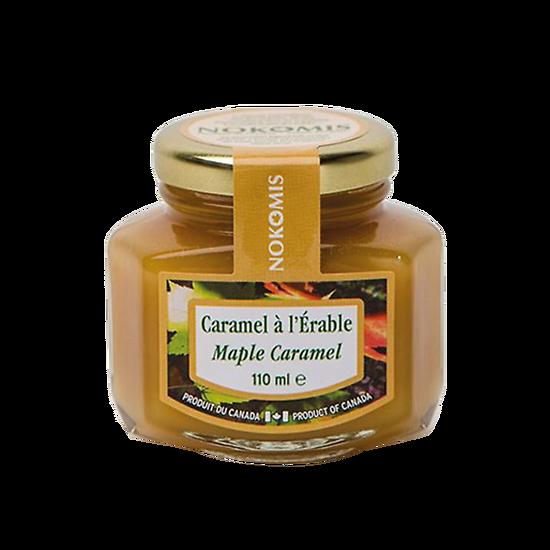 Caramel à l'érable - Nokomis