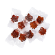 Bonbons au sirop d'érable - Feuille d'érable