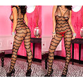 body stocking grosse maille