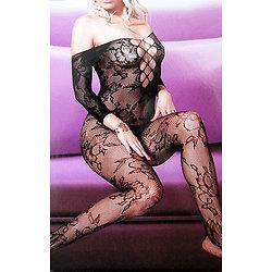 body stocking coquin