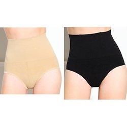 culotte gainante courte