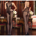 body stocking effet faux string
