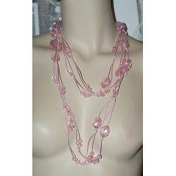 collier féminin glamour