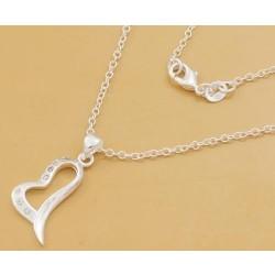 collier + pendentif