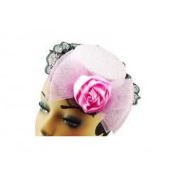chapeau brillant élégance