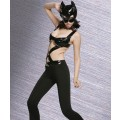 Costume catwoman sexy