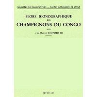 Vol. 16 : Clavaires et Thelephora; Chlorophyllum