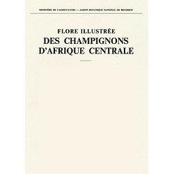 FL. Il. Champ. Vol 8-9: Trichiales (Myxomycetes)