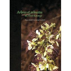 Arbres et arbustes du Haut-Katanga