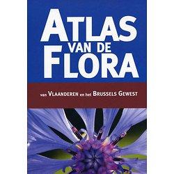 Atlas van de flora van Vlaanderen en het Brussels gewest
