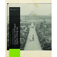 The botanic garden of Brussels (1826-1912)