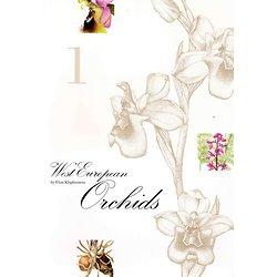West European Orchids 1