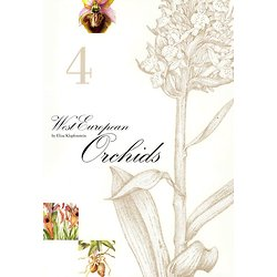 West European Orchids 4
