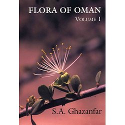 Flora of the Sultanate of Oman