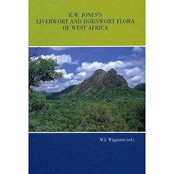 E.W. Jones's liverwort and hornwort flora of West Africa