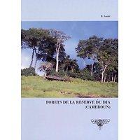 Forêts de la réserve du Dja