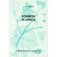 The genus Dombeya in Continental Africa