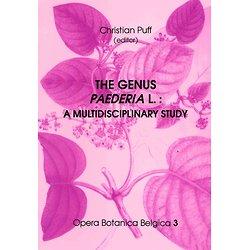 The genus Paederia L.: A multidisciplinary study