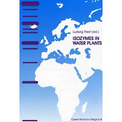 Isozymes in Water Plants: Molecular systematics and biogeo