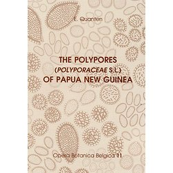 The polypores of papua New Guinea: A preliminary conspectus