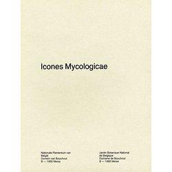 Icones Mycologicae COMPLETE