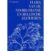 Flora van de Noord-Franse en Belgische zeewieren