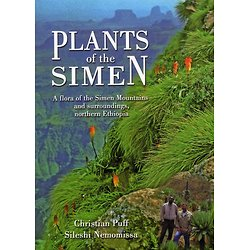 Plants of the Simen