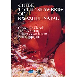 Guide to the seaweeds of KwaZulu-Natal