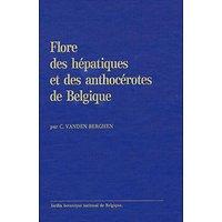 Flore des hépatiques et des anthocérotes de Belgique