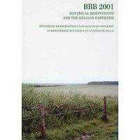 BBB 2001 Botanical biodiversity and the Belgian Expertise