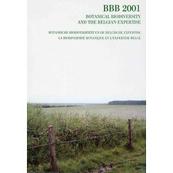BBB 2001 Botanical biodiversity and the Belgian Expertise