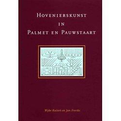 Hovenierskunst in Palmet en Pauwstaart
