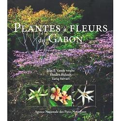 Plantes à fleurs du Gabon