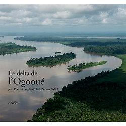Le delta de l'Ogooué